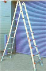 Waku Ladder